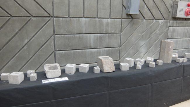 『軟石や』 札幌軟石