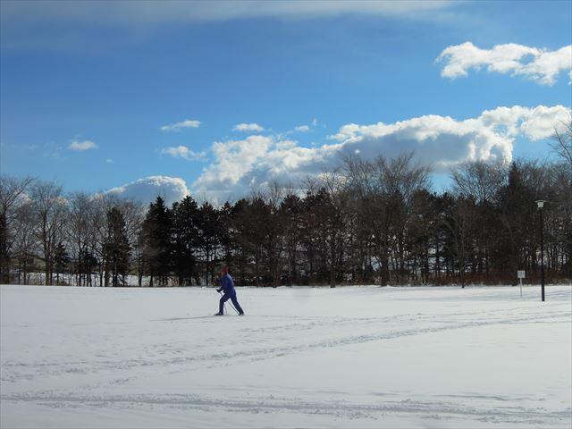 歩くスキーのご案内